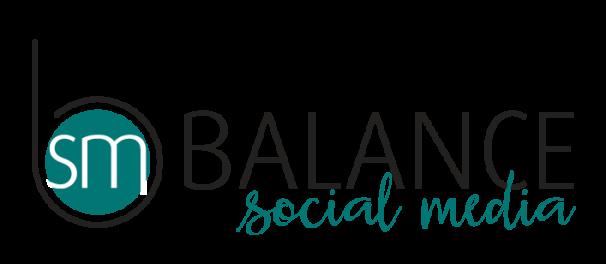 Balance Social Media Logo